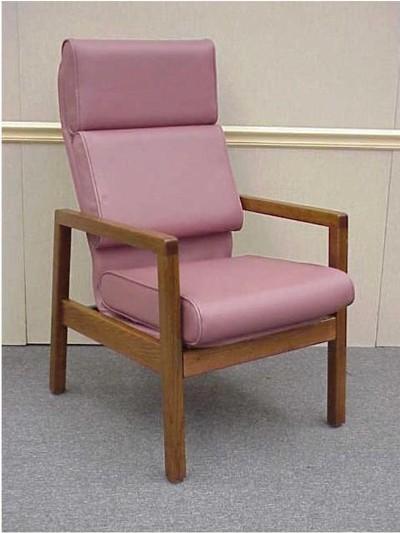 Enjoyable Remanufactured Hill Rom Seating Machost Co Dining Chair Design Ideas Machostcouk